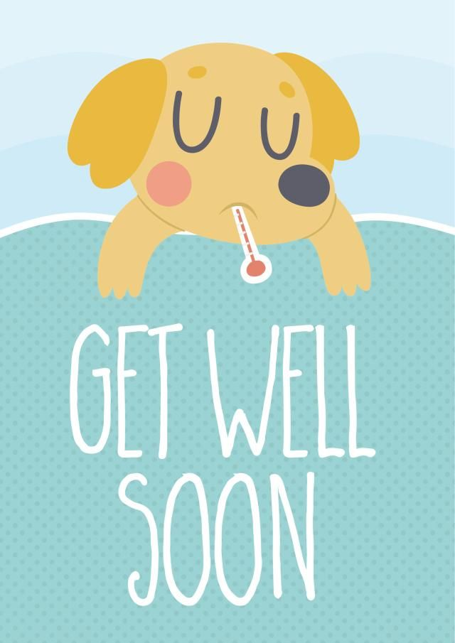 Another awesome Get Well card from Claire Stamper. Order before 2pm Monday/Friday for same day 1st class dispatch.