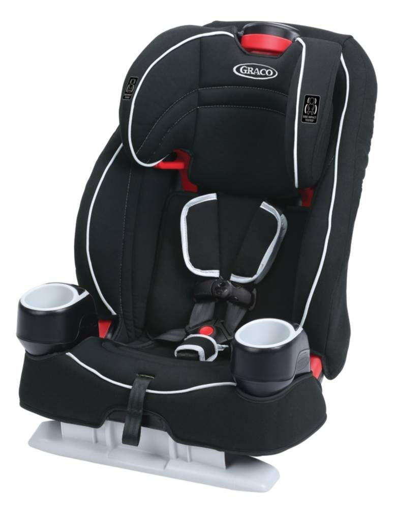 Buy Graco Nautilus 65 3 In 1 Multi Use Harness Booster Car Seat Choose Your Pattern At Walmart