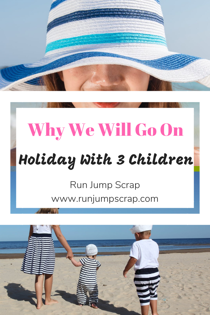 Holiday for the child: what to think
