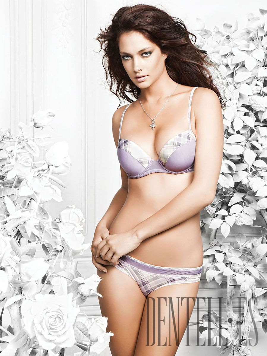 Incanto Herbst/Winter 2010-2011 - Dessous - http://de.dentell.es/fashion/lingerie-12/l/incanto-1870