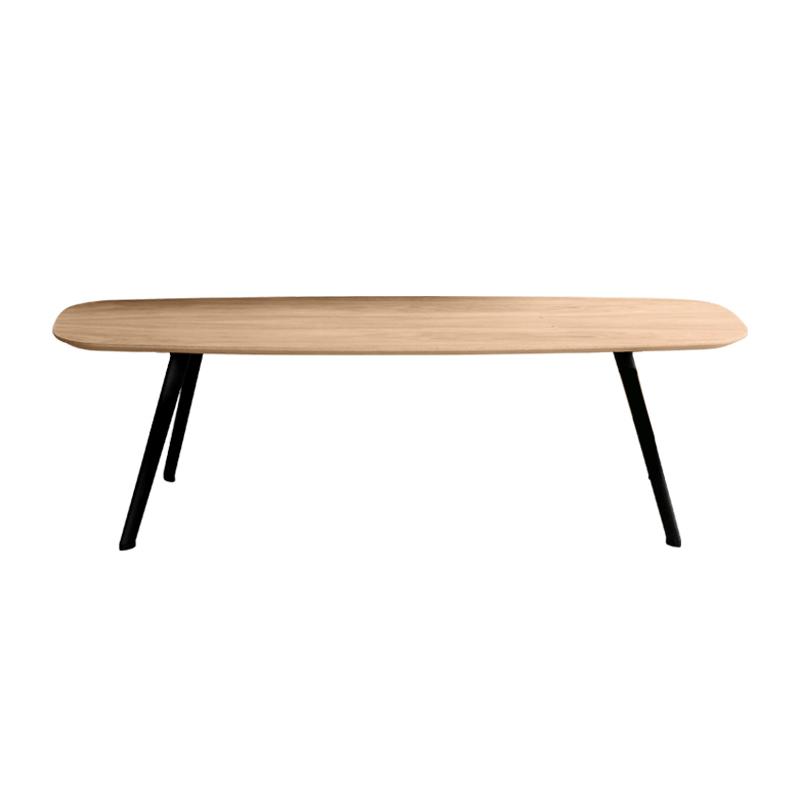table basse solapa 40x120 stua