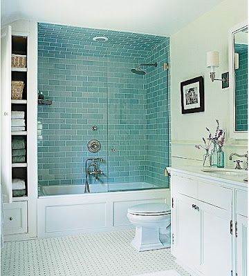 Oh, this is pretty tile