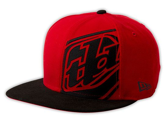 TROY LEE DESIGNS x NEW ERA「Solid」59Fifty Fitted Baseball Cap Preview 5da0d0a8228