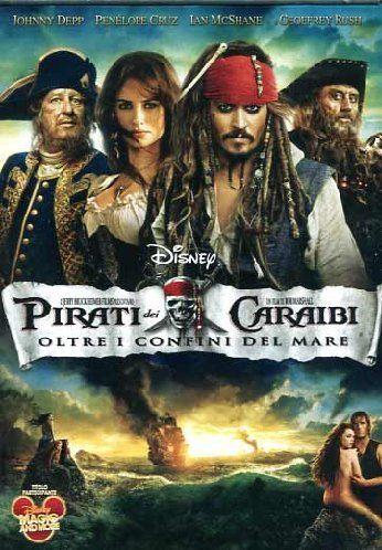 Pirati Dei Caraibi Oltre I Confini Del Mare Streaming Pirati Dei Caraibi Oltre I Confini Del Mare Caraibi Dei Pirati Oltre Pirati Dei Caraibi Jack Sparrow Caraibi