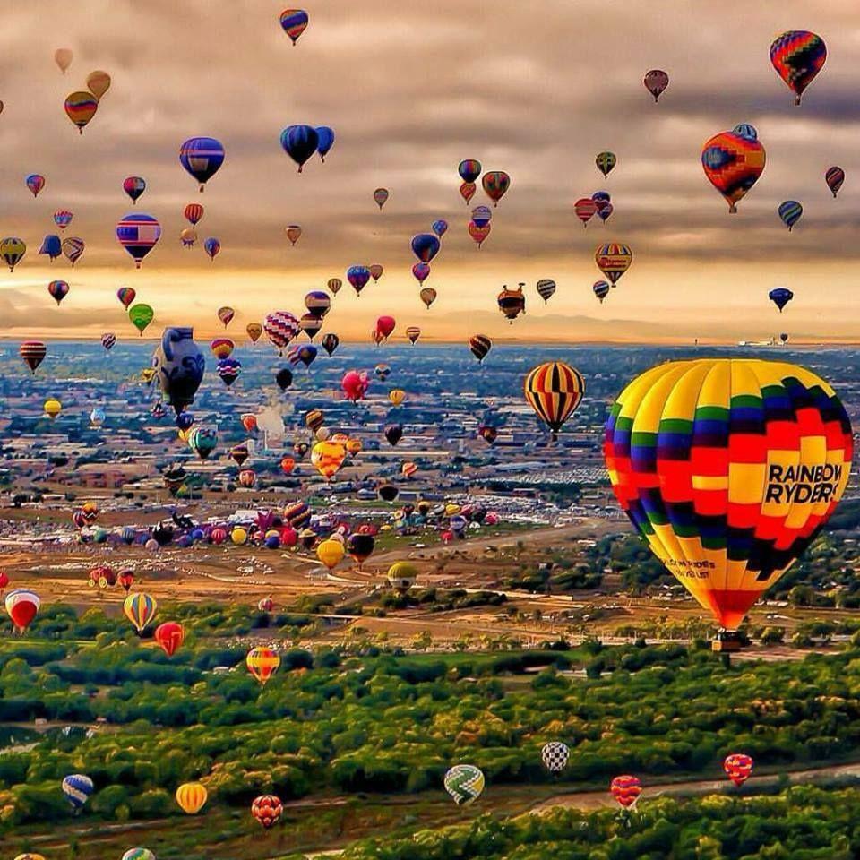 Pin by Felisa Thompson on Hot Air Balloons Hot air