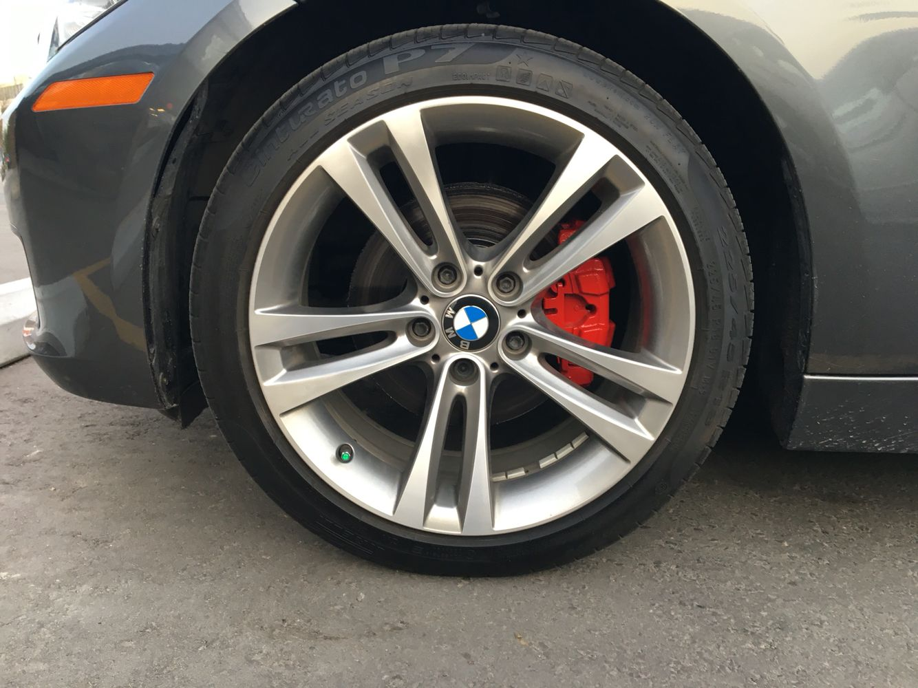 Caliper Painting For Bmw Caliper Paint Bmw Calipers