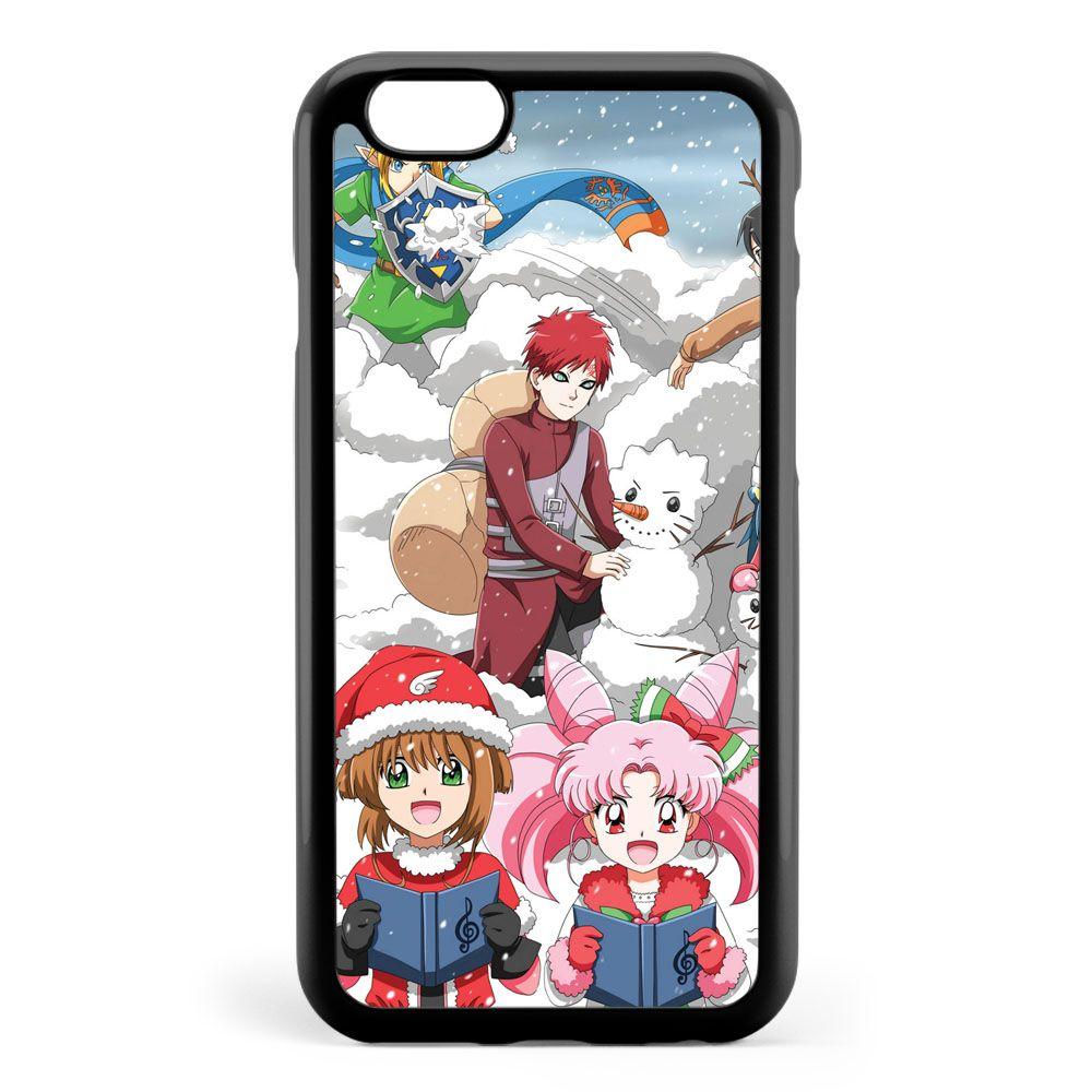 Cardcaptor sakura pokemon apple iphone 6 iphone 6s case