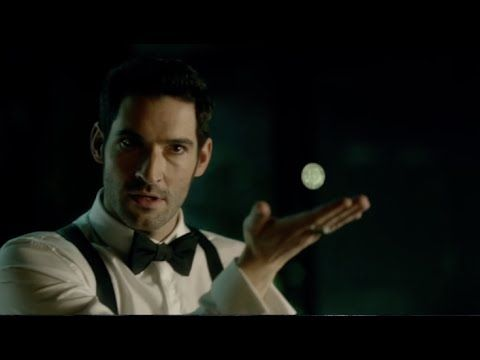 Lucifer   1x11 - Lucifer trades his coin for his life - YouTube