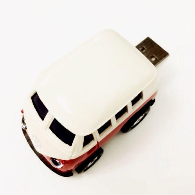 Vw Bus Usb Pen Drive Vw Bus Usb Flash Drive