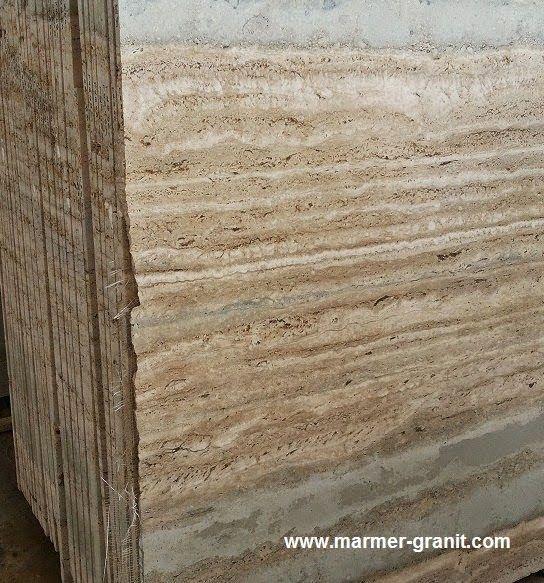 Marble Granite Jual Travertine Blue Slabs Di Jakarta