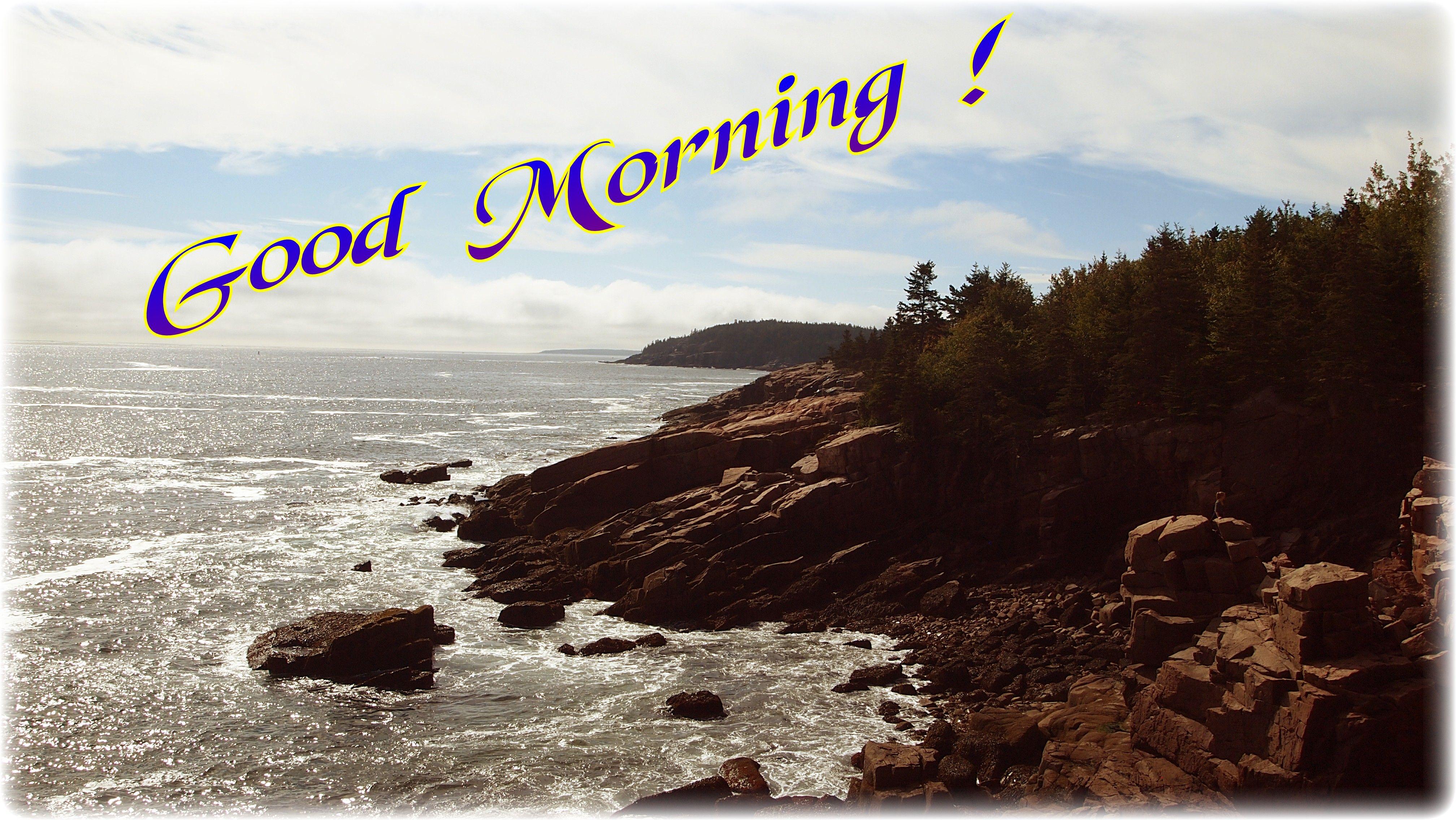 Good Morning Best Beach Good Morning