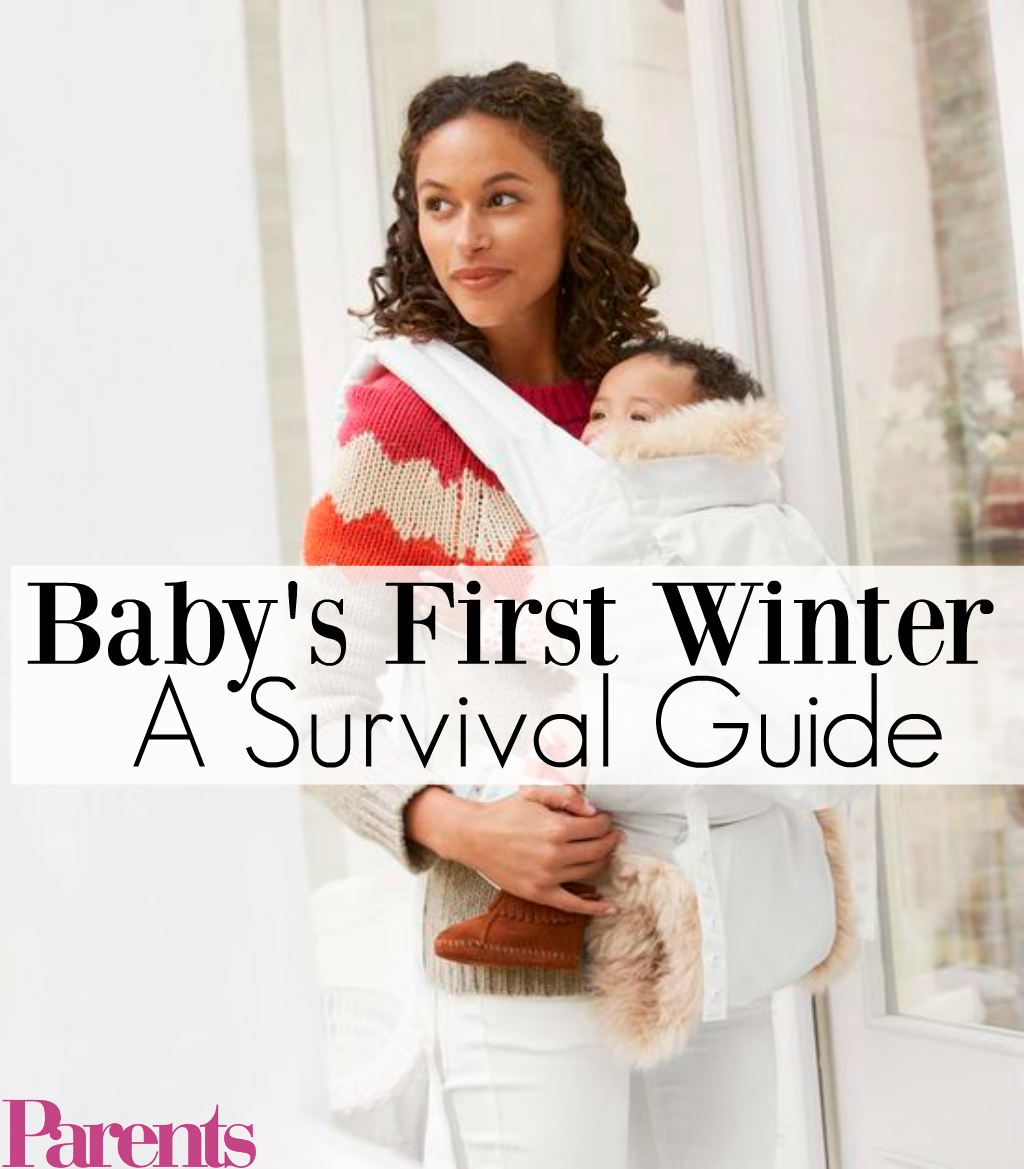 first time mom survival guide