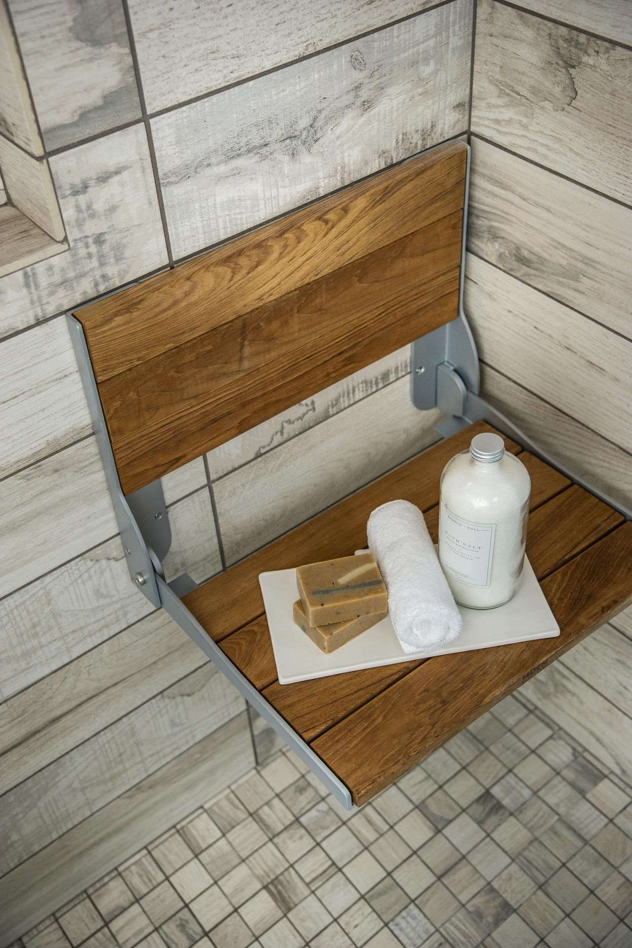 Bathroom Pictures From Hgtv Smart Home 2015 Wooden
