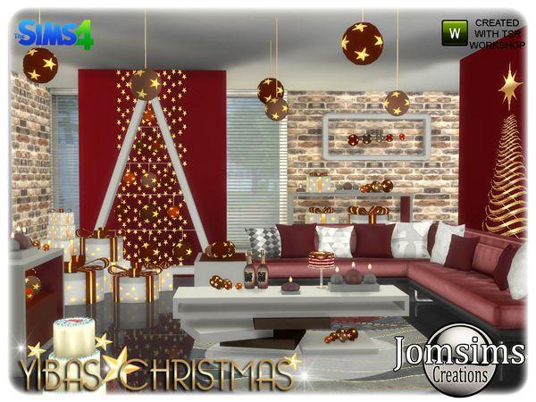 sims 4 meubles simcredible