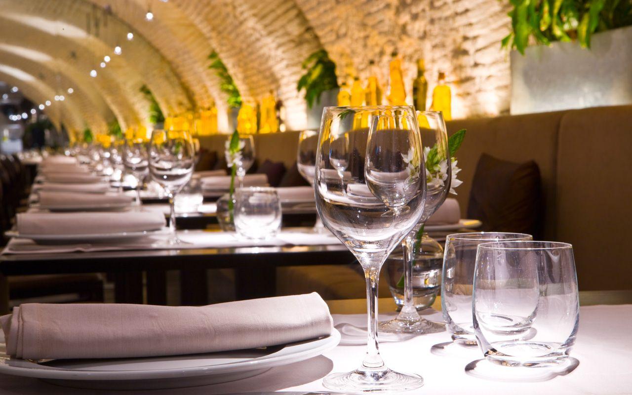 Pin De Jorge Paredes En Lugares Sitios Rincones Restaurantes Cocina Mediterranea Restaurantes Madrid