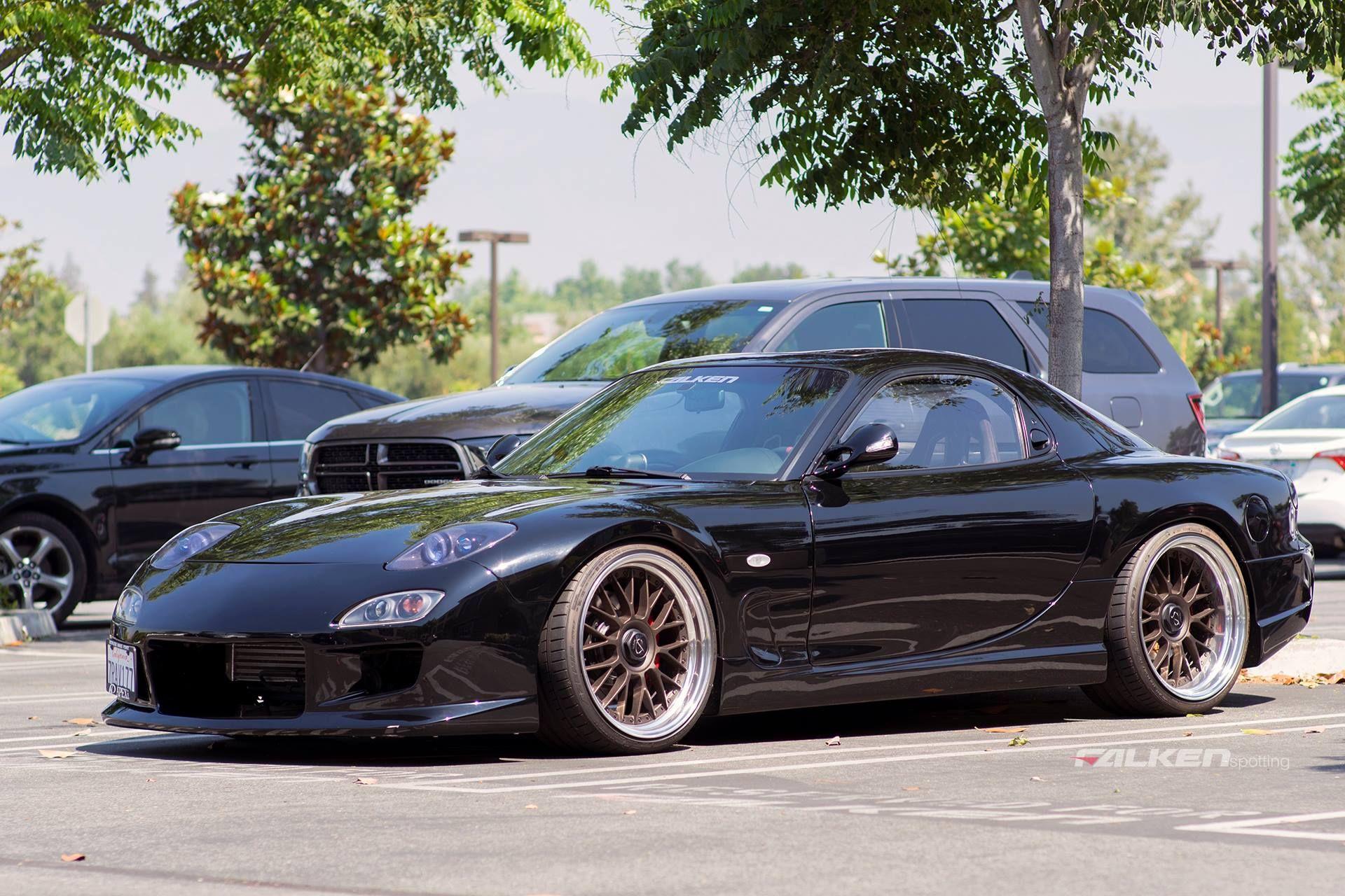 Mazda Rx7 Photos Serie 2 Picture Of Mazda Rx7 Mazdarx7 Mazda