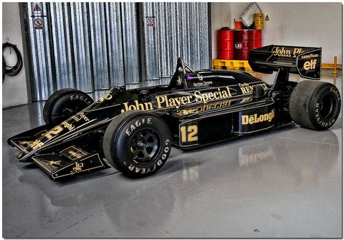 John Player Special Team Lotus Ayrton Senna Lotus Renault 98t F1 F1 Lotus Ayrton Senna Autos Deportivos