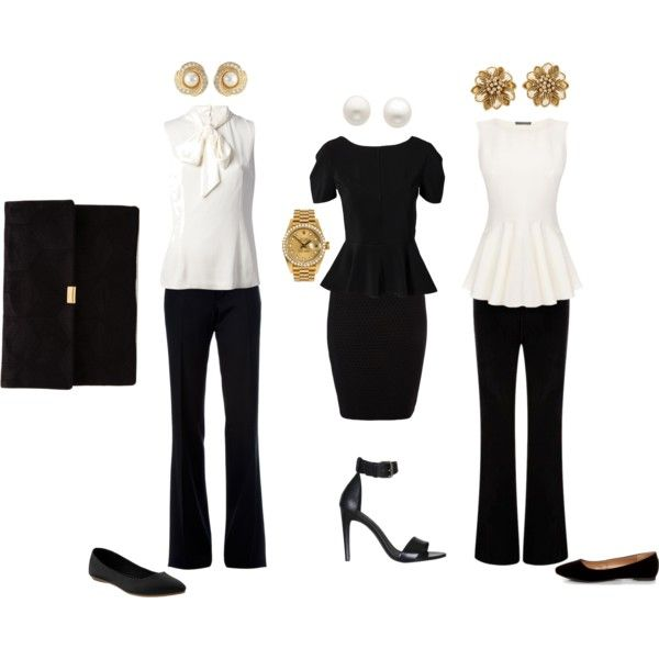 what to wear for interview at restaurant