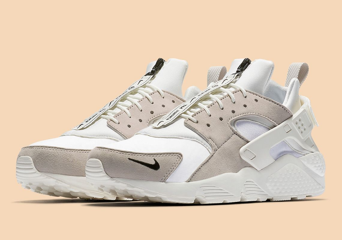 "a0ce26a4c1b35 A Customizable Nike Air Huarache ""All-Star"" Is Releasing Next Week"