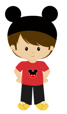 foto de Menino Mickey Mickey mouse Desenho mickey