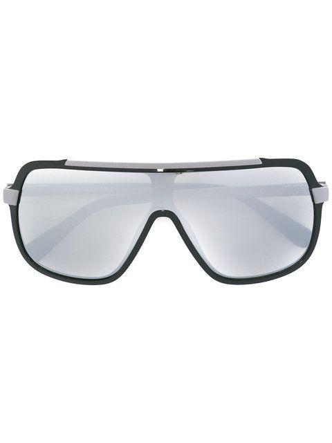 MARC JACOBS oversized sunglasses. #marcjacobs #sunglasses