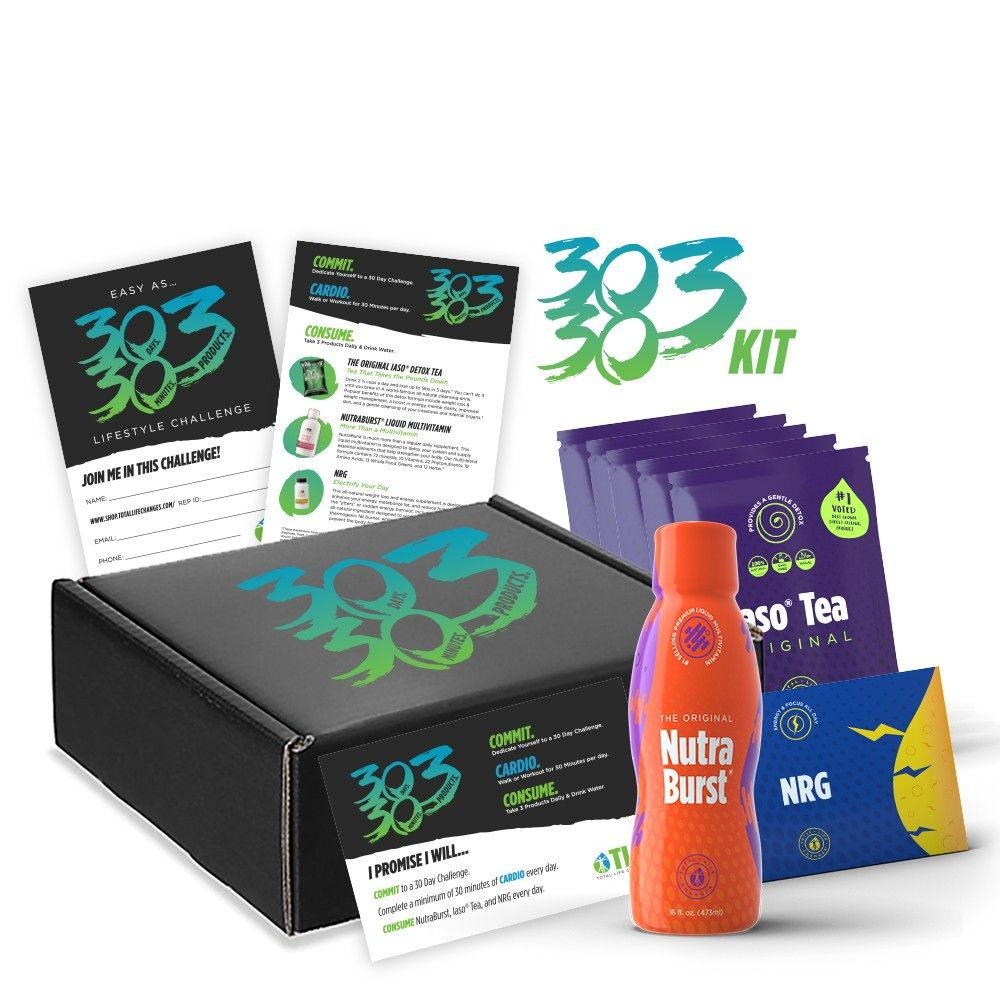 30 Mins Of Cardio For 30 Days Using 3 Of Our Products Iaso Tea Nrg And Nutraburst Health Wellness Lose 30 Pounds