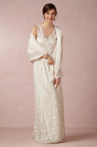 Carlotta Wrap In Shoes Accessories Cover Ups At Bhldn 78