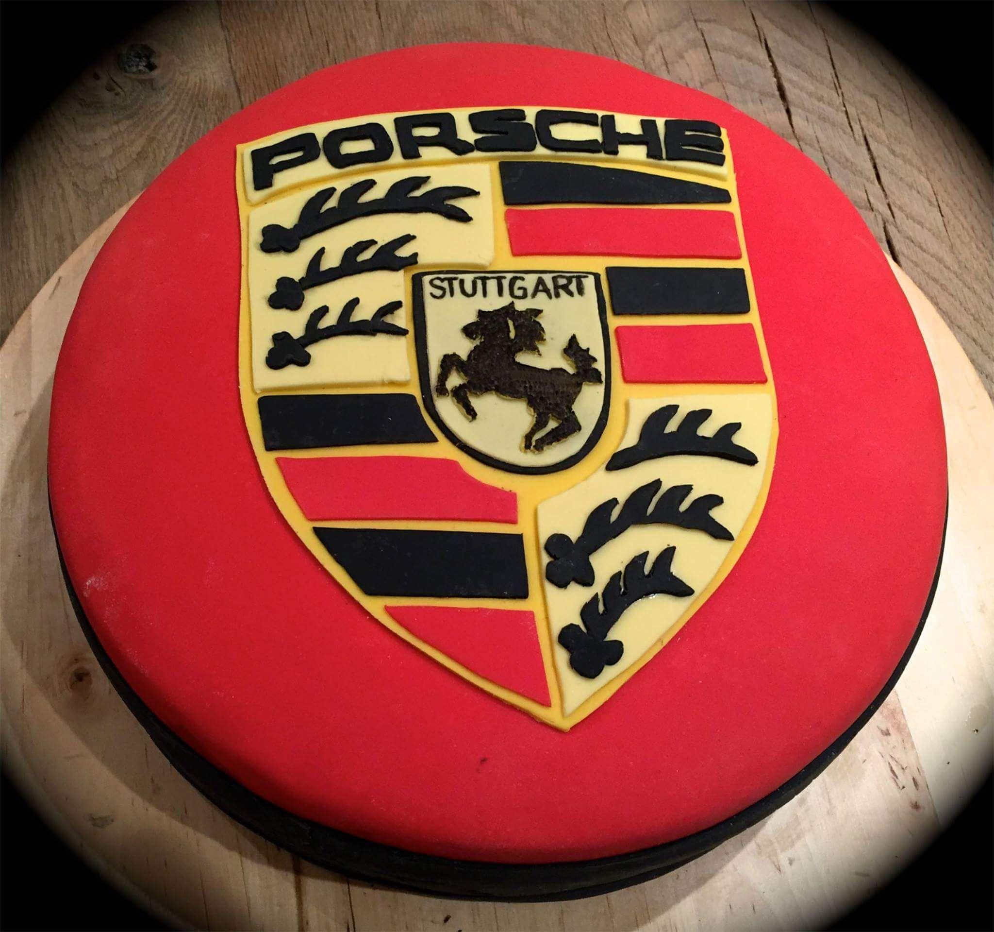 Porsche Cake Cakes Ideas Birthday Cake Birthday Cakes