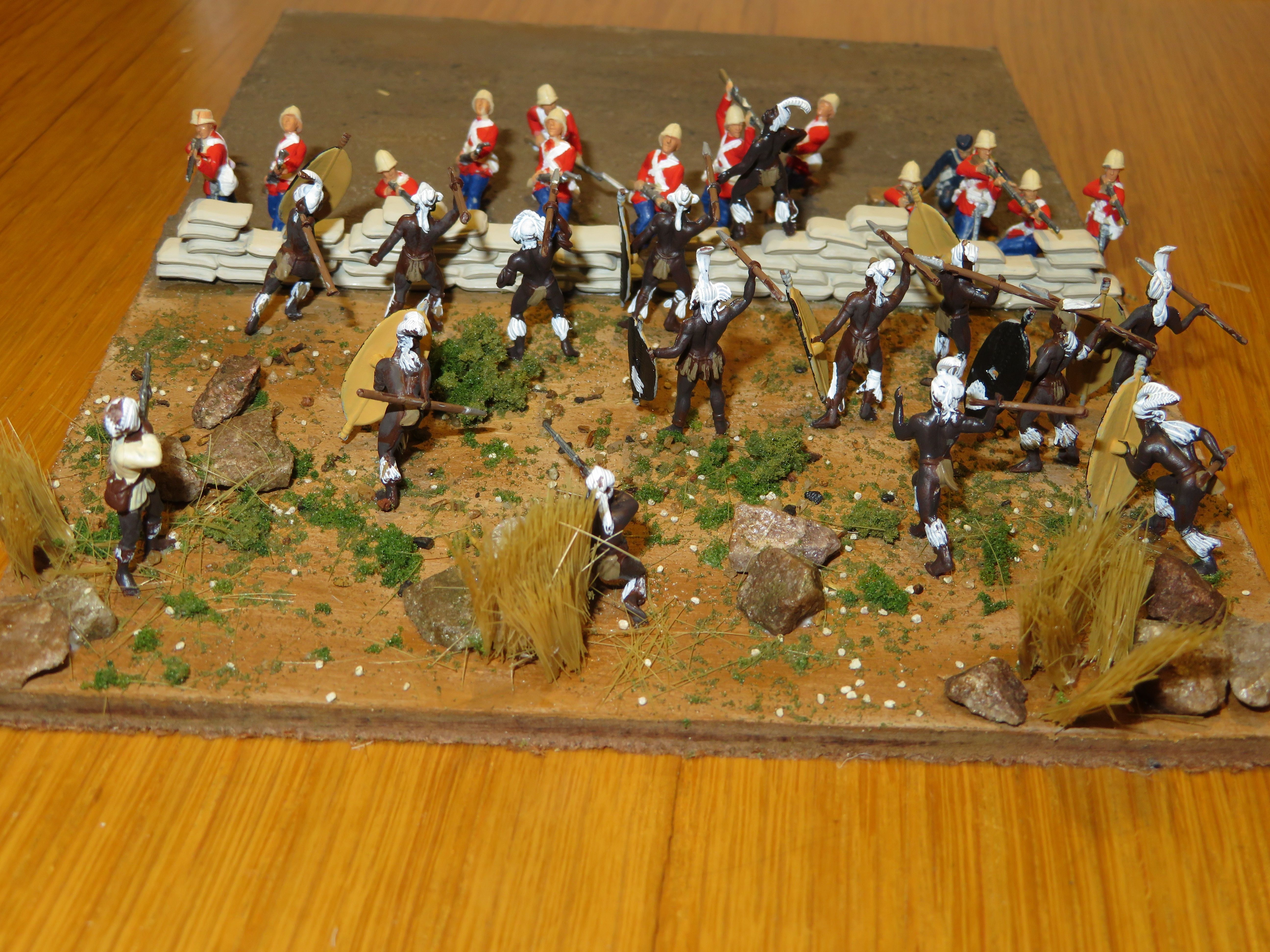 Lego PIRATES BRITISH ANGLO-ZULU WAR Colonial Line Infantry Soldiers MINIFIGS