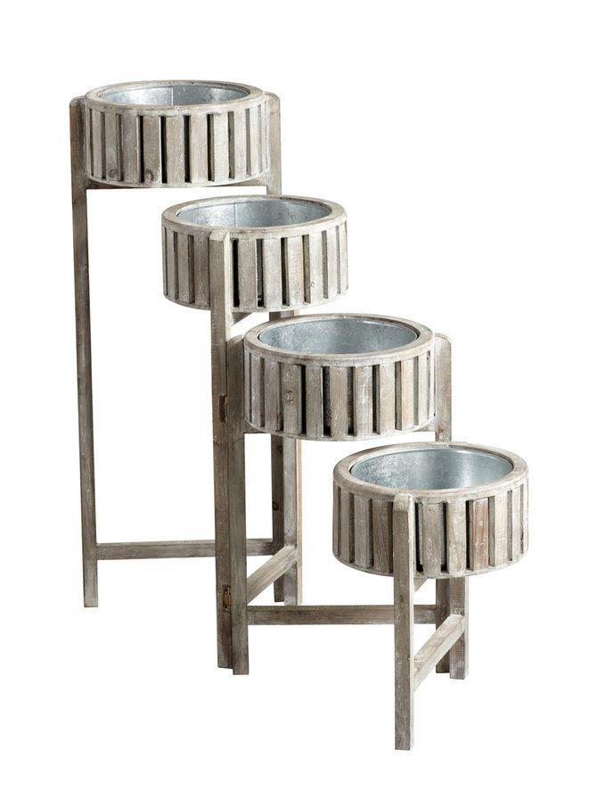 Cascade Screen Planter From Cyan Design Furniture