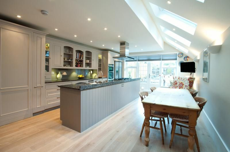 specialists in side return extensions loft conversions and basements across london side. Black Bedroom Furniture Sets. Home Design Ideas