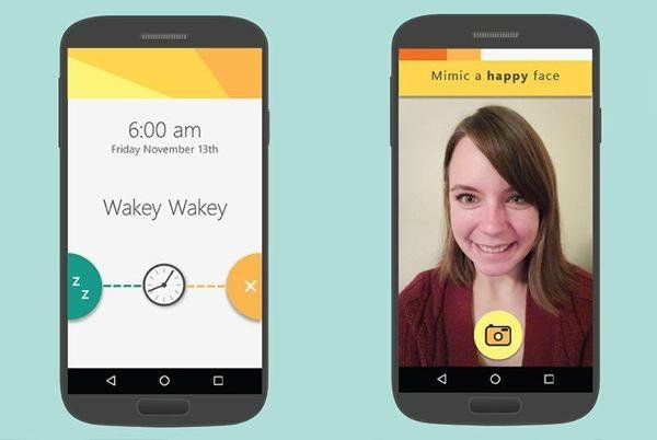 Crazy alarm app for android Alarm app, Android alarm