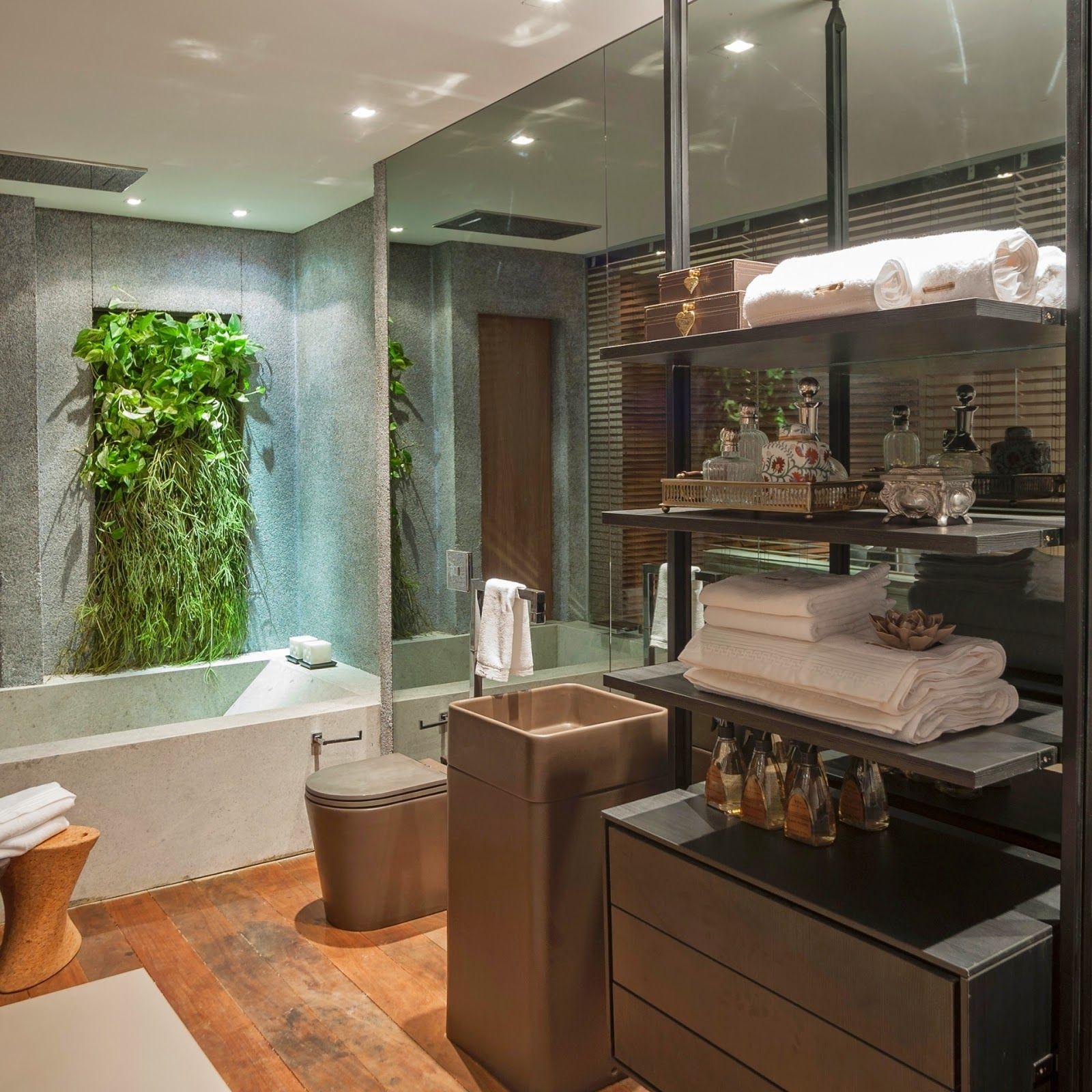 Cubas de piso – veja 20 banheiros e lavabos com essa tendência dicas on bathroom secret smosh, bathroom cat, bathroom car, bathroom bloopers youtube, bathroom se,