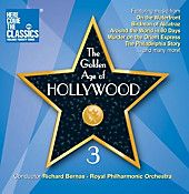 The Golden Age Of Hollywood 3 - Musik