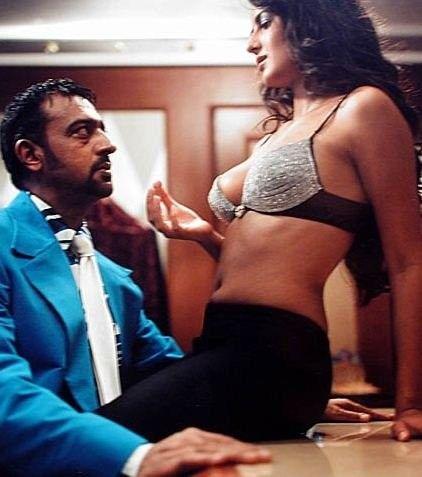 The Indian Film Audiences Earliest Memory Of Katrina Kaif Hot Katrina Kaif Boom Katrina Kaif Bikini Katrina Kaif
