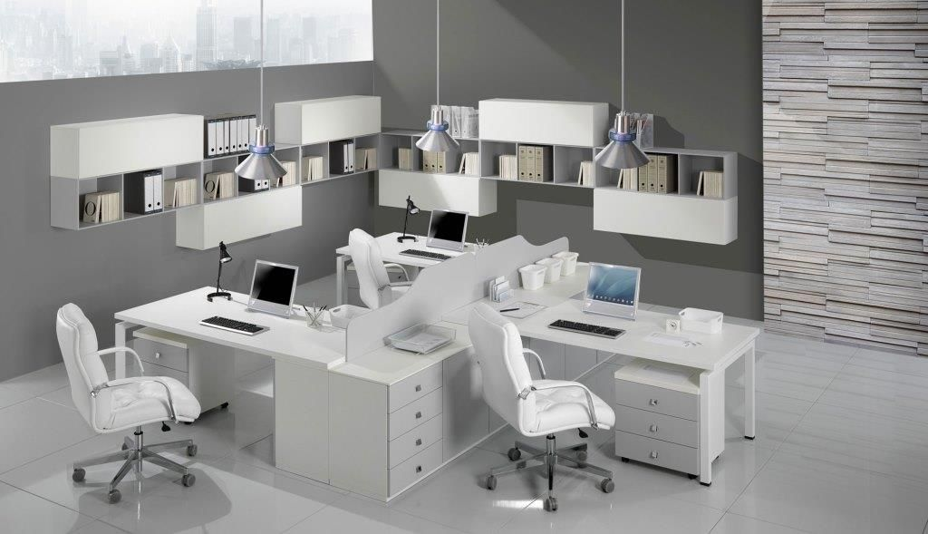 interior designing for offices delhi ncr compact office