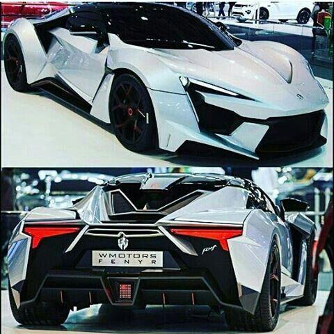 W motors fenyr hypersport super cars pinterest super car vehicle fandeluxe Images