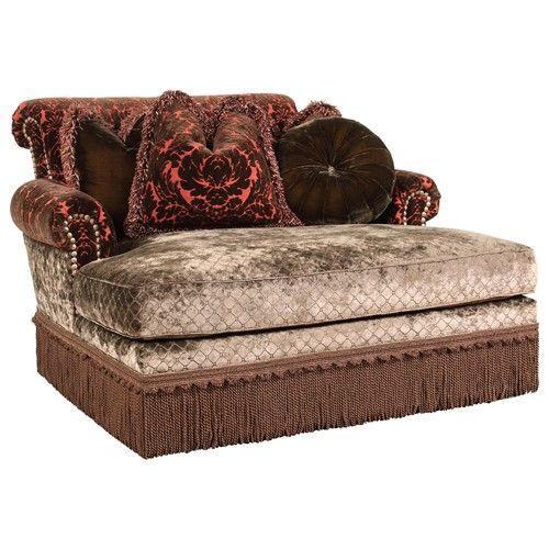Rachlin Furniture Store | Home U003e Living Room Furniture U003e Chaise U003e Rachlin  Classics Bertha Bertha