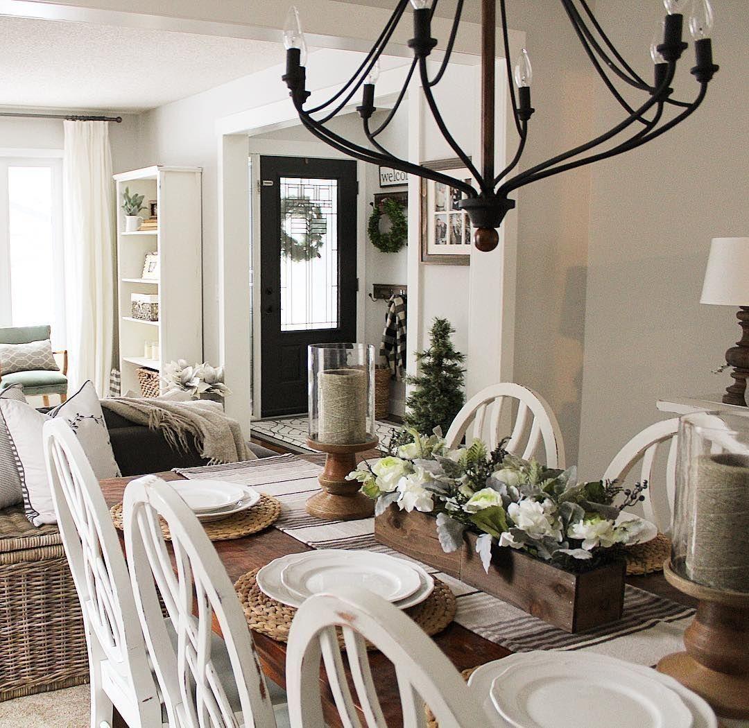 19 Urban Dining Room Designs Decorating Ideas: 46 Smart Farmhouse Living Room Design Ideas