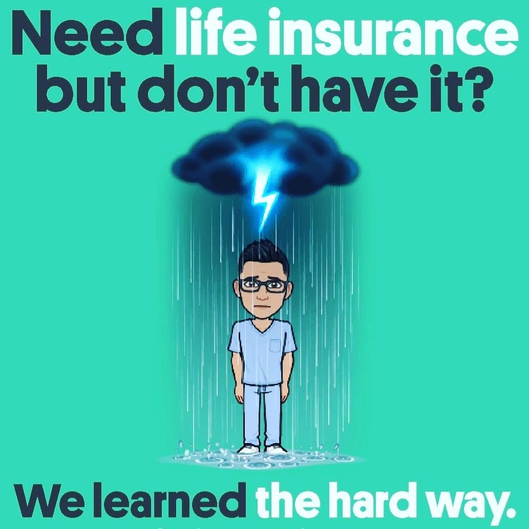 Life Without Life Insurance Is A Gamble Portiasavings Insurance