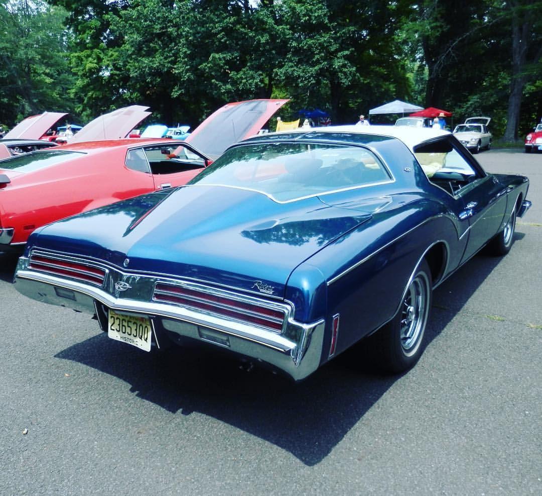 1973 Buick Riviera carzzpics on Instagram classiccars