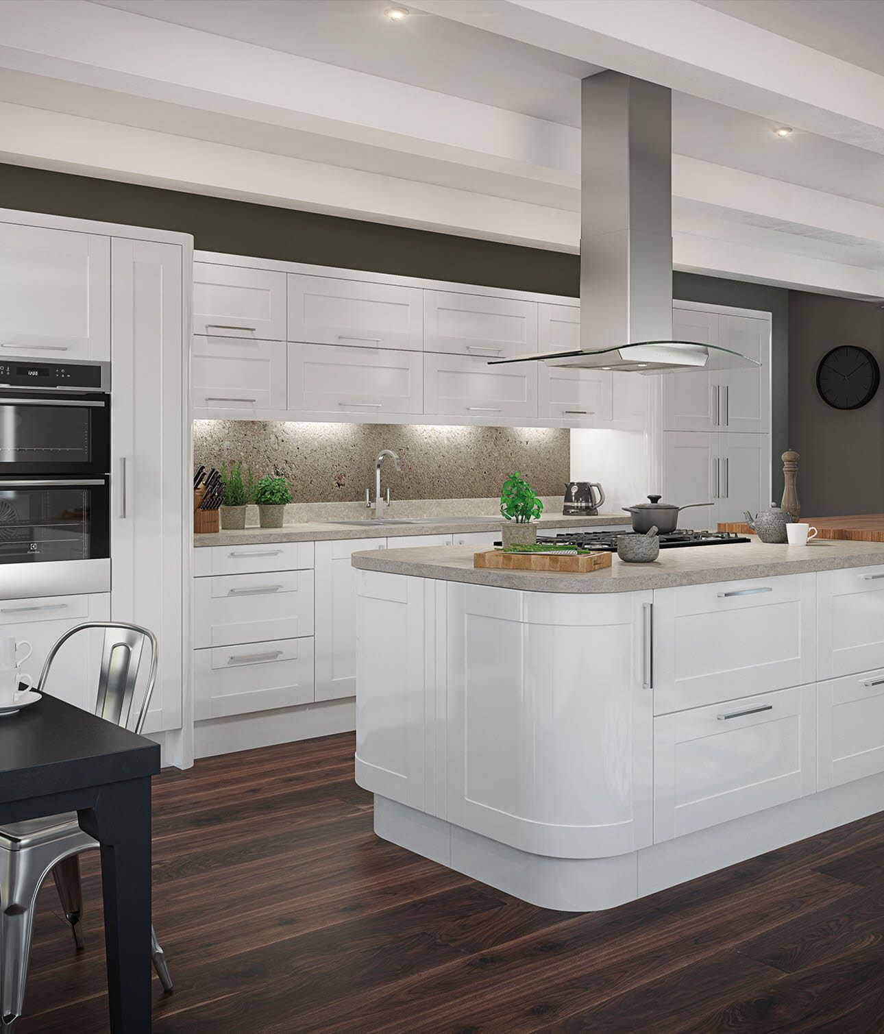 Matte Kitchen Cabinets Kitchen Cabinets Cabinet Finishes From Gloss Or Matt