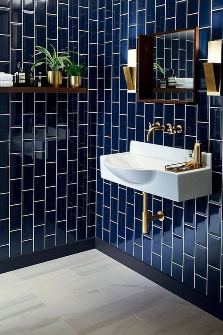 Tips To Help You Choose The Best Bathroom Tiles Bathrooms