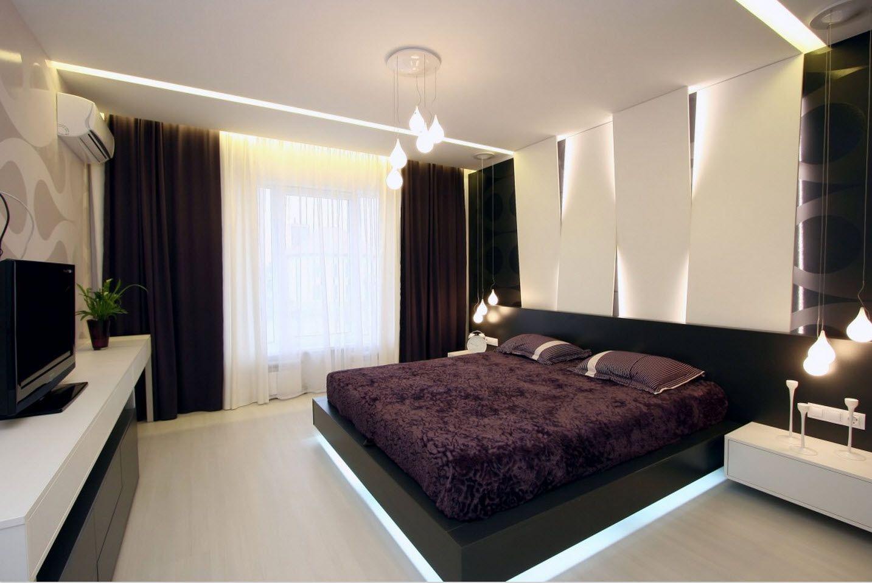 Dise o de casa moderna de dos plantas incluimos los for Ver interiores de casas modernas