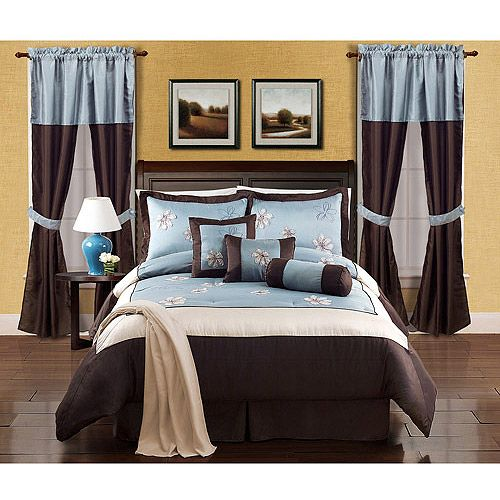 Blue And Brown Bedding Sets.15 Awesome Blue Brown Bedding Design Inspirational Brown