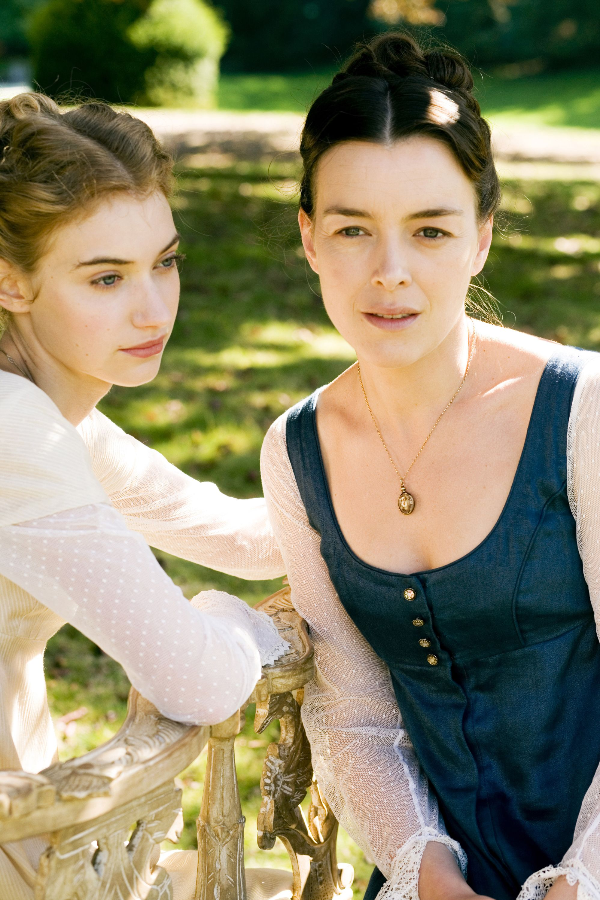 Miss Austen Regrets Jpg 1997 2995 Imogen Poots Jane Austen