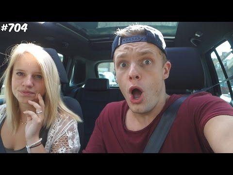 AGRESSIEF VAN MUZIEK! - ENZOKNOL VLOG #704 - YouTube
