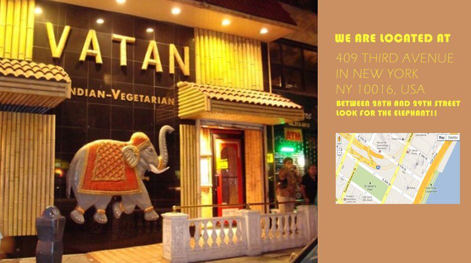 Vatan, Vegetarian Indian, NYC Midtown East Vatan Celebrates The Flavors Of  Gujarat And The