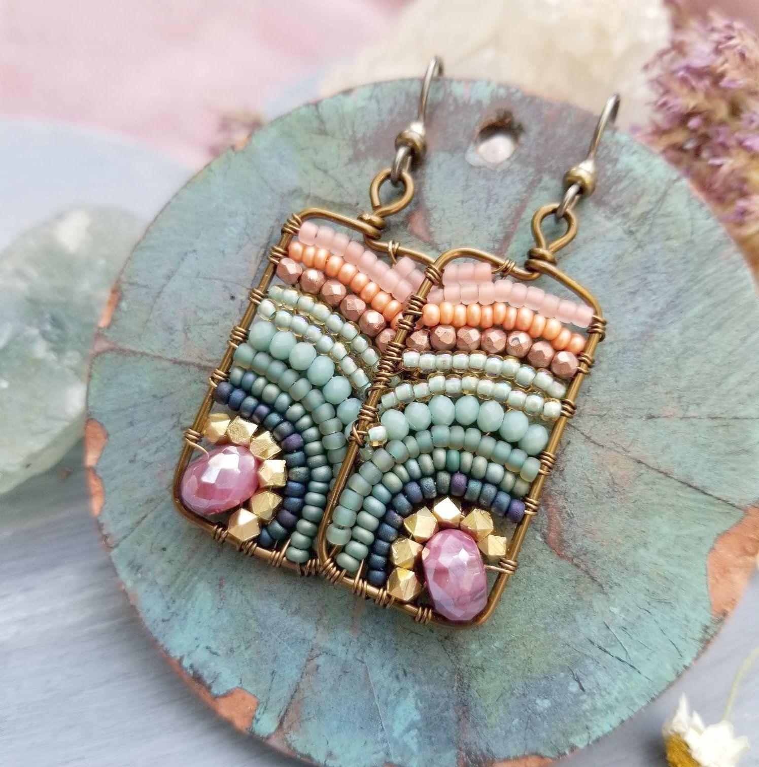 Handmade Earrings Auckland Within Jewellery Box Debenhams