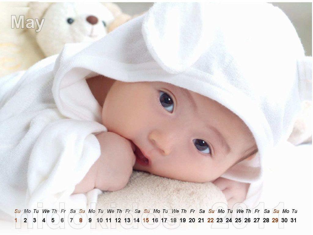 Cute Baby Hd Desktop Wallpaper Widescreen Fullscreen Mobile
